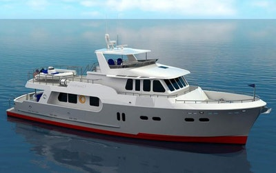 Northwest-Yachts-75-Trawler-Main