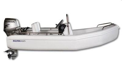 11 foot boat tender