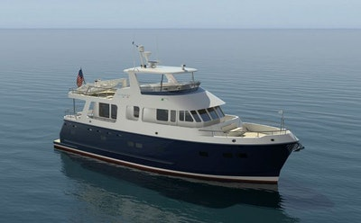Alaskan-Yachts-66-MKII-Cruising