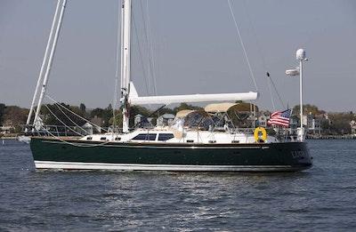 Tartan-Yachts-5300-Sailboat-Profile
