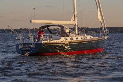 Tartan-Yachts-395-Sailboat-for-sale