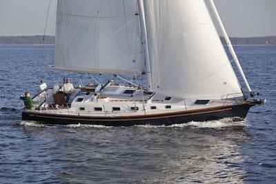 Tartan-Yachts-4000-Sailboat-for-sale
